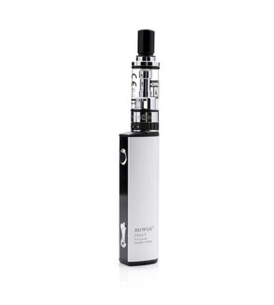 JUST FOG Q16 J-EASY 9 KIT COLORE SILVER